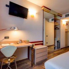Art & Hotel Aeroporto удобства в номере