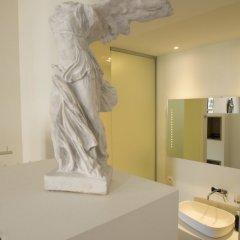Отель Maison Amodio B&B ванная