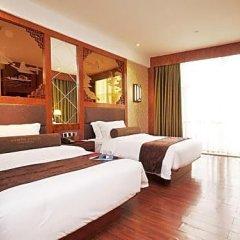 Отель Guangzhou Yu Cheng Hotel Китай, Гуанчжоу - 1 отзыв об отеле, цены и фото номеров - забронировать отель Guangzhou Yu Cheng Hotel онлайн фото 23