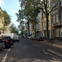 Отель Düsseldorf City Center Apartment am Rhein Германия, Дюссельдорф - отзывы, цены и фото номеров - забронировать отель Düsseldorf City Center Apartment am Rhein онлайн парковка