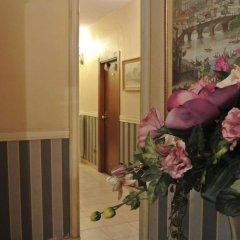 Hotel Assisi балкон