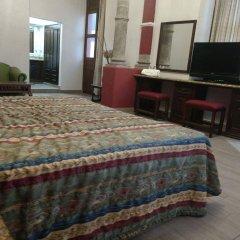 Отель Don Quijote Plaza Мексика, Гвадалахара - отзывы, цены и фото номеров - забронировать отель Don Quijote Plaza онлайн удобства в номере фото 2