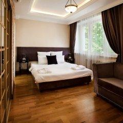 Гостиница Bulgakov Residence комната для гостей фото 9