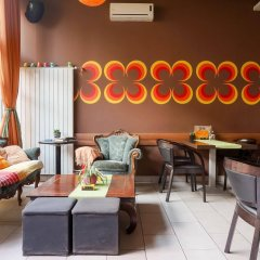Funk Lounge Hostel интерьер отеля