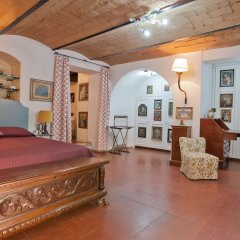Апартаменты Rental in Rome Arco Ciambella Studio Рим развлечения