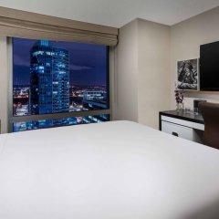 Отель Hyatt Arlington удобства в номере