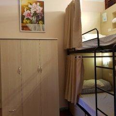 Отель Little Star Homestay удобства в номере