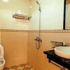 Sapa Mimosa Hotel ванная фото 2