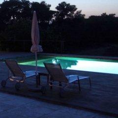 Отель Agroturismo Ses Arenes бассейн