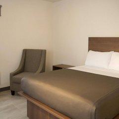 Hotel Extended Suites Coatzacoalcos Forum комната для гостей фото 3