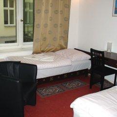 Hotel Amelie Berlin 3* Стандартный номер с различными типами кроватей фото 3