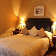 The Leonard Hotel комната для гостей фото 2