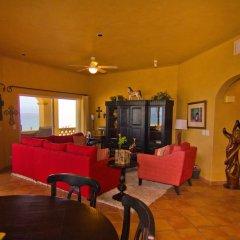 Отель Las Mananitas LM BB2 2 Bedroom Condo By Seaside Los Cabos спа