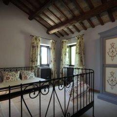 Отель Agriturismo Segnavento - Zaccagnini Стаффоло комната для гостей фото 4
