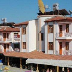 Sunlight Garden Hotel Турция, Сиде - отзывы, цены и фото номеров - забронировать отель Sunlight Garden Hotel - All Inclusive онлайн балкон
