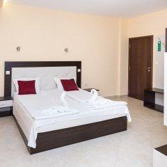 Отель Saint Valentine Болгария, Солнечный берег - отзывы, цены и фото номеров - забронировать отель Saint Valentine онлайн комната для гостей
