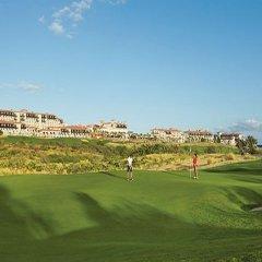 Отель Secrets Puerto Los Cabos Golf & Spa Resort спа