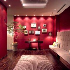 Отель Gracery Tamachi Hotel Япония, Токио - отзывы, цены и фото номеров - забронировать отель Gracery Tamachi Hotel онлайн спа