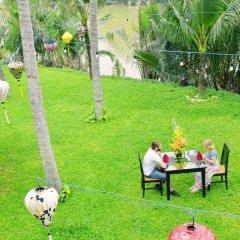 Отель Hoi An Waterway Resort детские мероприятия фото 2