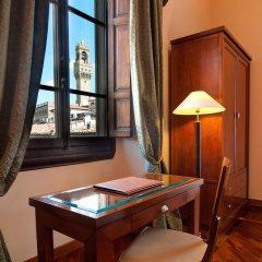 Отель Pierre Италия, Флоренция - отзывы, цены и фото номеров - забронировать отель Pierre онлайн удобства в номере
