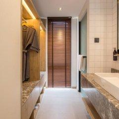 Отель Craftsman Bangkok Бангкок ванная