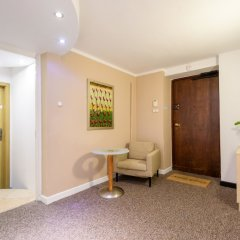 Апартаменты 404 Rooms & Apartments Варшава комната для гостей