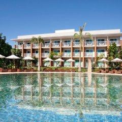 Отель Ocean Vista Azul бассейн