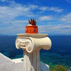 Отель Mistral Греция, Эгина - отзывы, цены и фото номеров - забронировать отель Mistral онлайн фото 9