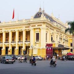 Thang Long Opera Hotel фото 6