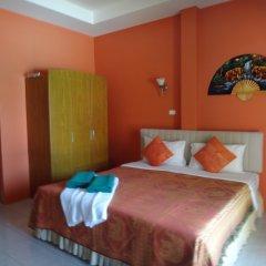 Отель Sansuko Ville Bungalow Resort Таиланд, Пхукет - 8 отзывов об отеле, цены и фото номеров - забронировать отель Sansuko Ville Bungalow Resort онлайн комната для гостей