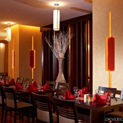 Citymax Hotel Bur Dubai питание