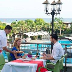 Aydinbey Kings Palace Турция, Чолакли - отзывы, цены и фото номеров - забронировать отель Aydinbey Kings Palace онлайн питание фото 3