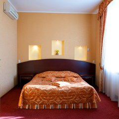 Гостиница Максима Заря комната для гостей
