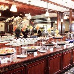 The Howard Plaza Hotel Taipei питание фото 2