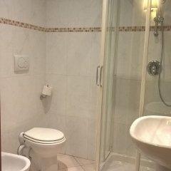 Hotel Angelica ванная