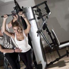 Отель Raymar Hotels - All Inclusive фитнесс-зал фото 4