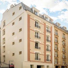 Archetype Etoile Hotel Париж фото 11
