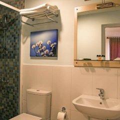 Armoni City Hotel Турция, Стамбул - отзывы, цены и фото номеров - забронировать отель Armoni City Hotel онлайн ванная