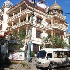 Lacasa Sapa Hotel городской автобус