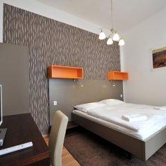 Отель Apartmánový Dum Centrum Брно фото 6