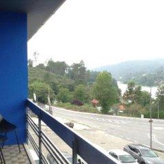 Отель Albufeira Hostel Португалия, Марку-ди-Канавезиш - отзывы, цены и фото номеров - забронировать отель Albufeira Hostel онлайн балкон