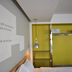 Hotel Perla Central удобства в номере