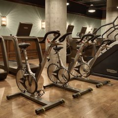 Отель Soho House Istanbul фитнесс-зал фото 3