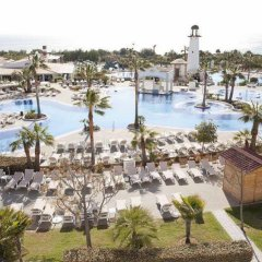 Hotel Riu Chiclana - All Inclusive пляж фото 2