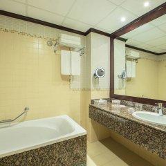 Отель Delta by Marriott Jumeirah Beach ванная фото 2