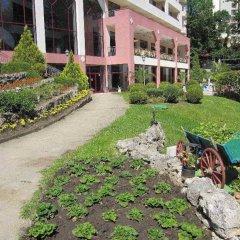 Отель Odessos Park Hotel - Все включено Болгария, Золотые пески - отзывы, цены и фото номеров - забронировать отель Odessos Park Hotel - Все включено онлайн фото 6