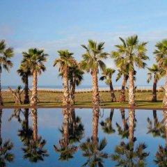 Salgados Dunas Suites Hotel бассейн фото 2