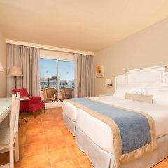 Отель Fuerte Conil-Resort Испания, Кониль-де-ла-Фронтера - отзывы, цены и фото номеров - забронировать отель Fuerte Conil-Resort онлайн комната для гостей фото 5