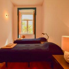 Отель Lost Lisbon - Chiado Португалия, Лиссабон - отзывы, цены и фото номеров - забронировать отель Lost Lisbon - Chiado онлайн комната для гостей фото 2