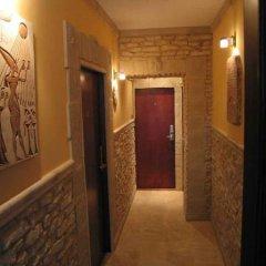 Отель Summer Rooms Pokoje Przy Plazy интерьер отеля фото 2